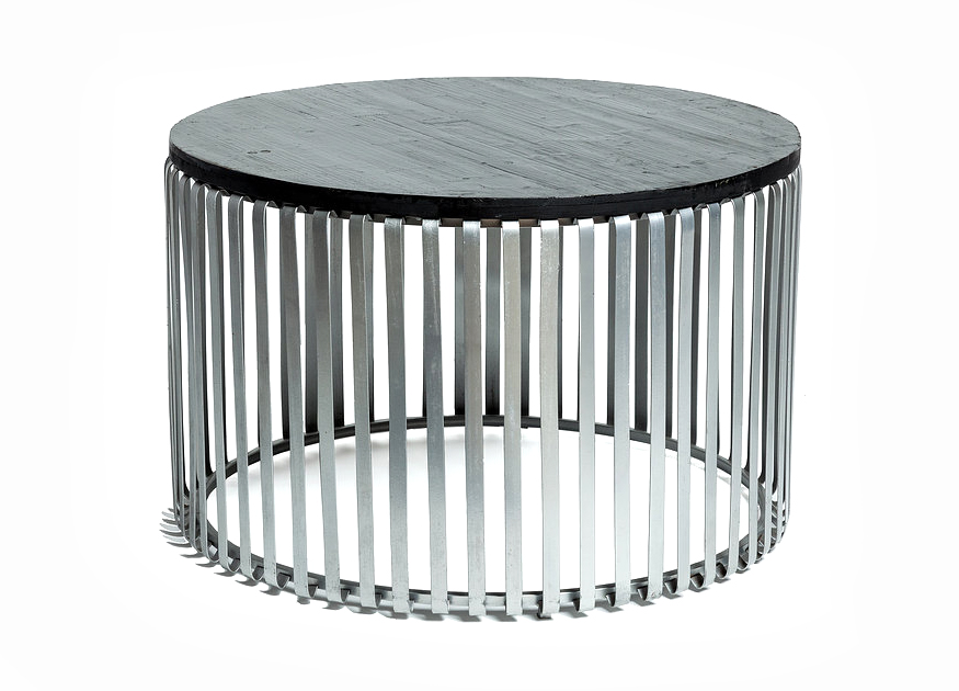Drum Coffee Table Eventhaus Rentals